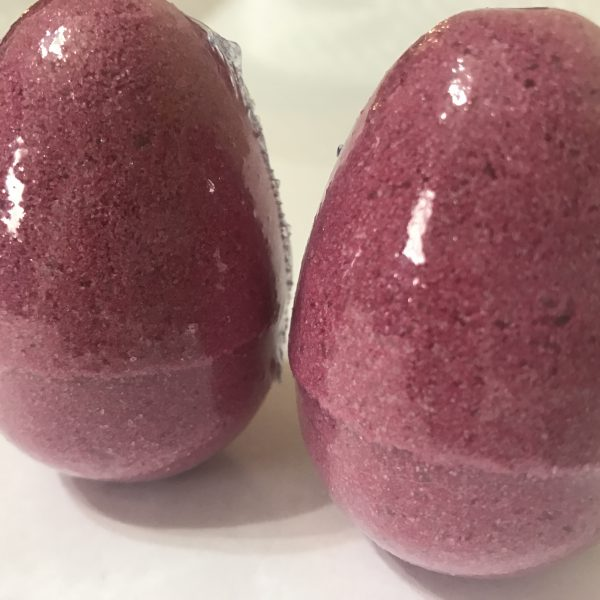 Euphoric Easter Egg - pink
