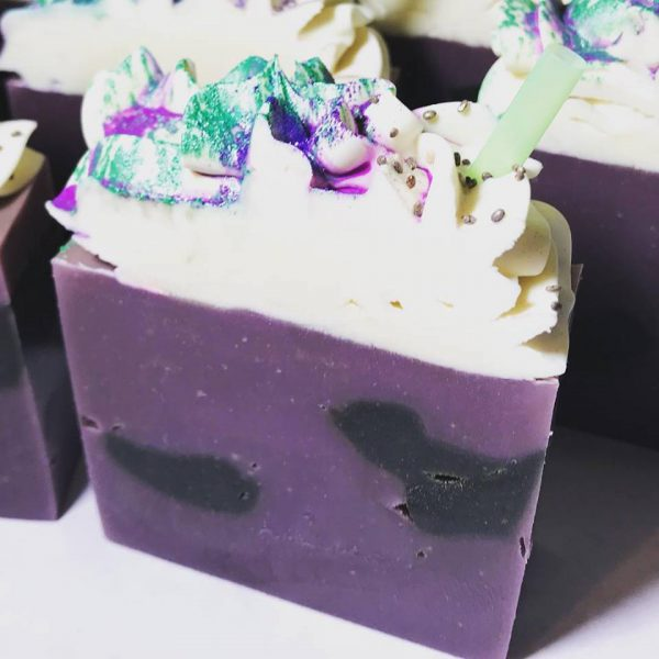 Witches Brew Soap 9