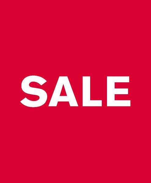 *Sale*