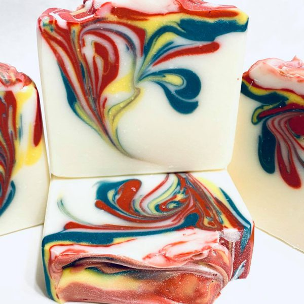 Flower Shop Soap
