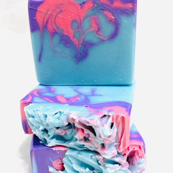 Mayfair Manor Soap
